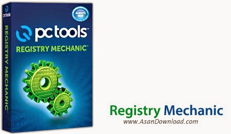 Registry mechanic full version crack. Mekanik Pendaftaran adalah salah sat