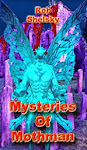 Mysteries Of Mothman