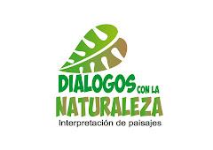 """BLOG """"DIÁLOGOS CON LA NATURALEZA"""""""