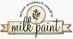 Miss Mustard Seed Milk Paint Sold Here!