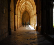 Monastery of Alcobaca Portugal