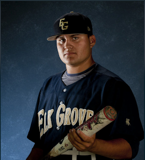 Elk Grove slugger Rowdy Tellez drafted – finally