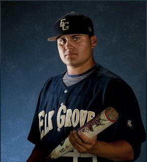Elk Grove slugger Rowdy Tellez drafted – finally