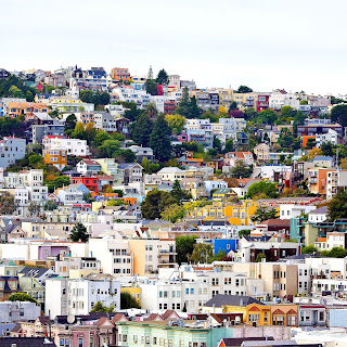 Eureka Valley, San Francisco
