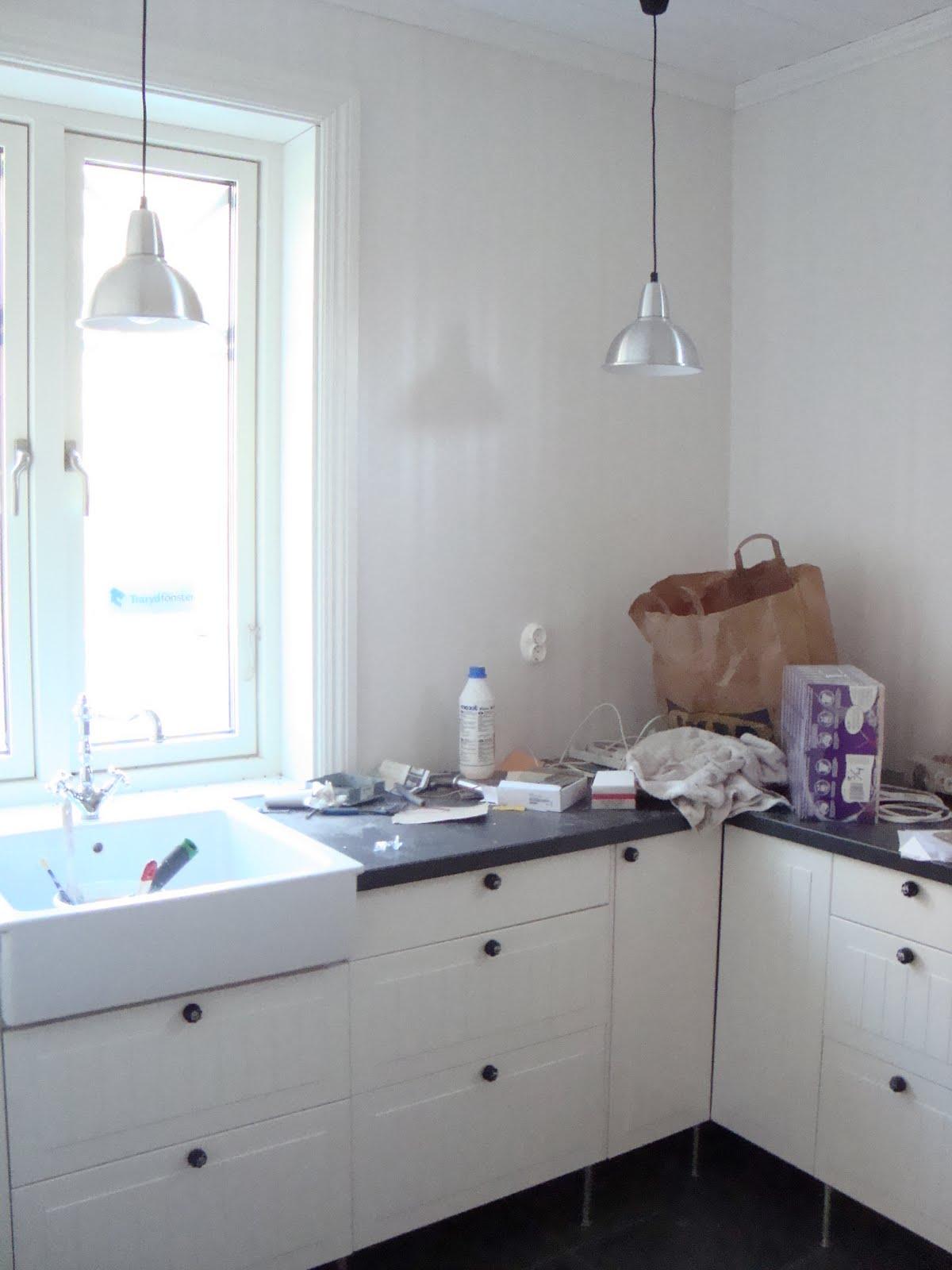 Claras hem pÅ byvÄgen : mars 2011