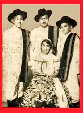 Los Torrealberos 1949