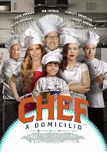 Chef a domicilio (2014)