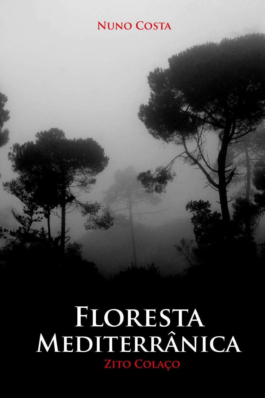 Livro Floresta Mediterrânica
