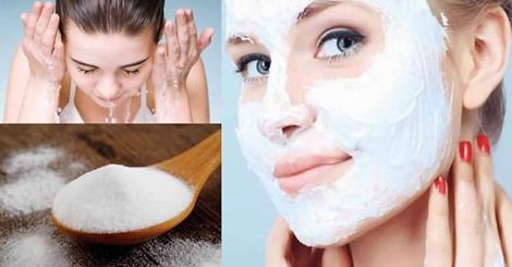 قناع فعال لتبييض الوجه من أول استعمال في اقل من 10 دقائق