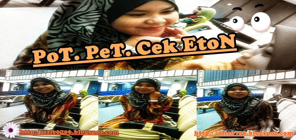 -PoT pEt CeK EtoN-