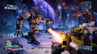 تنزيل لعبة Borderlands The Pre Sequel