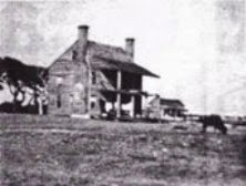Hammock House built in 1800