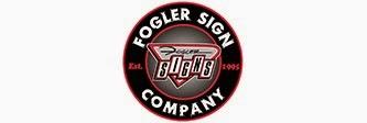 Fogler Signs