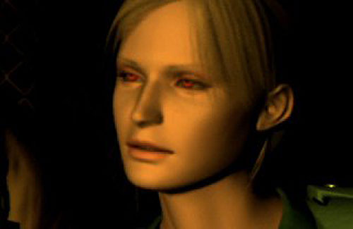 silent hill how to kill cybil
