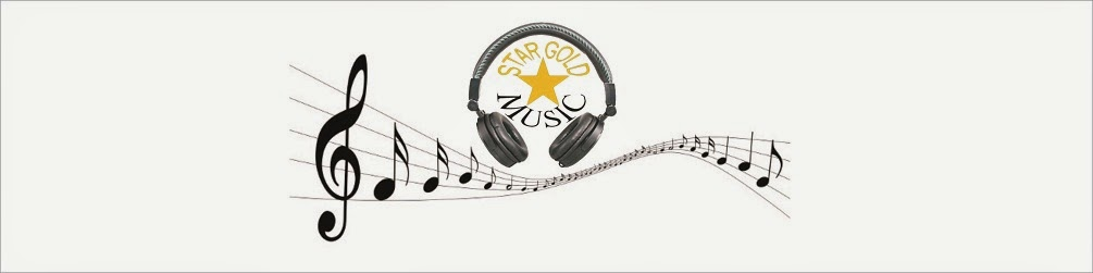 star gold music