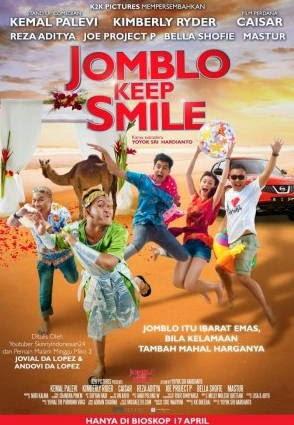 Foto Pemain Film Jomblo Keep Smile