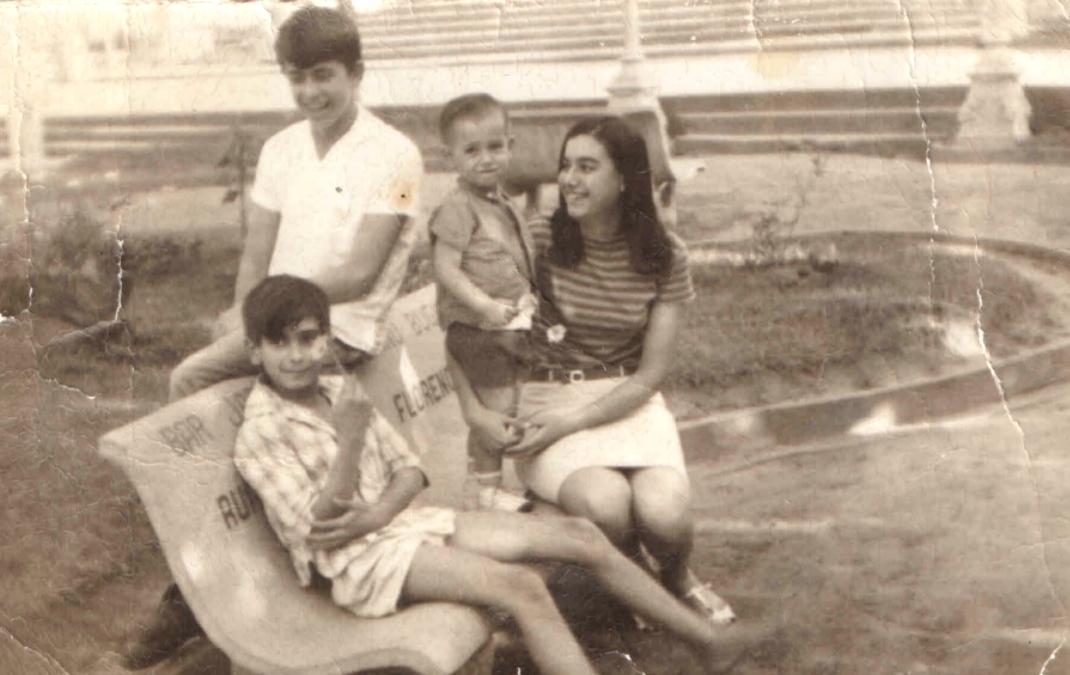 Família Figueiró!