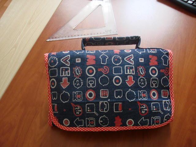 Çanta Dikimi