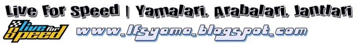 LFS YAMALARI