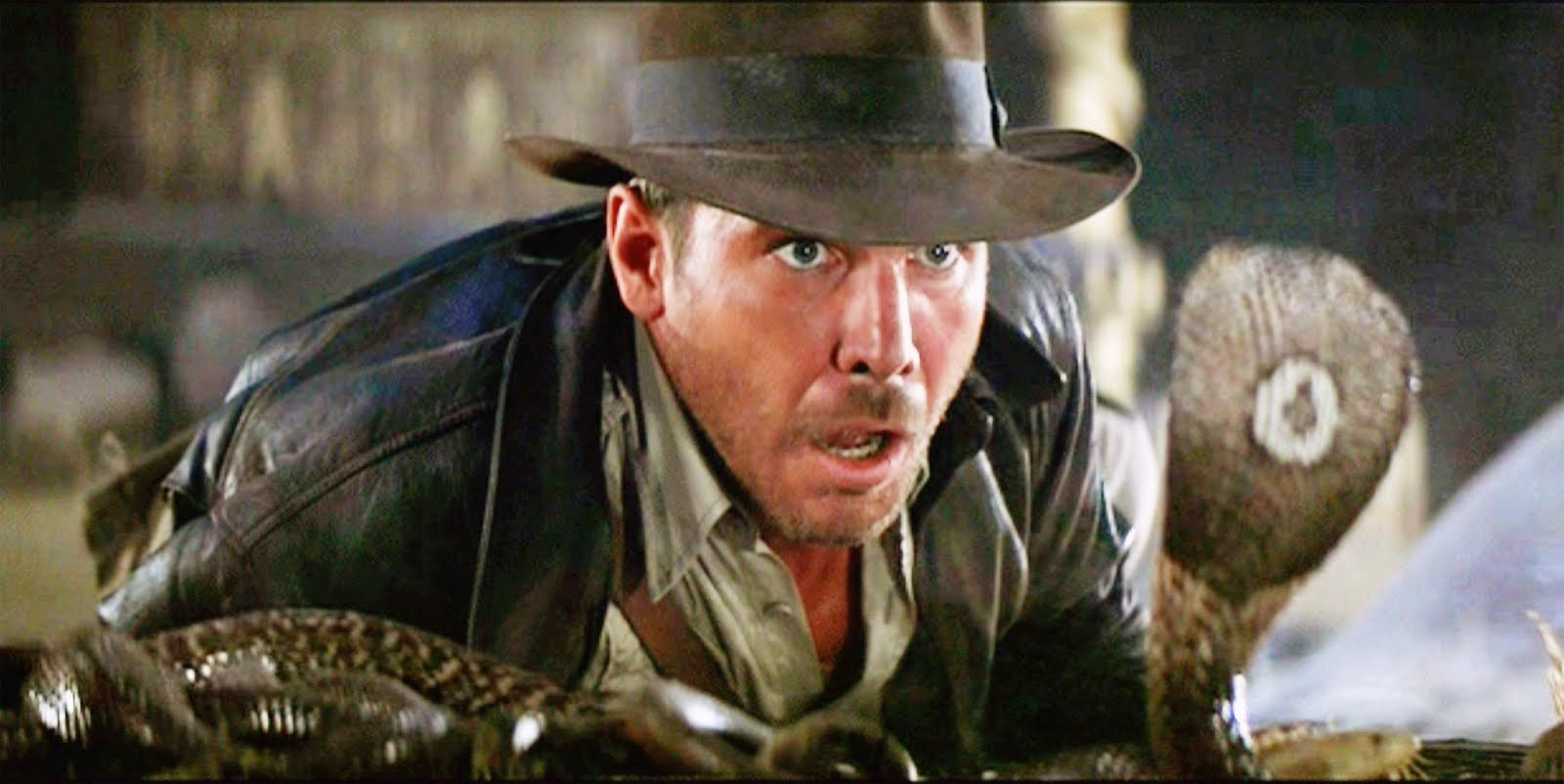 Ikigai Indiana+Jones+en+Busca+del+Arca+Perdida+Serpiente