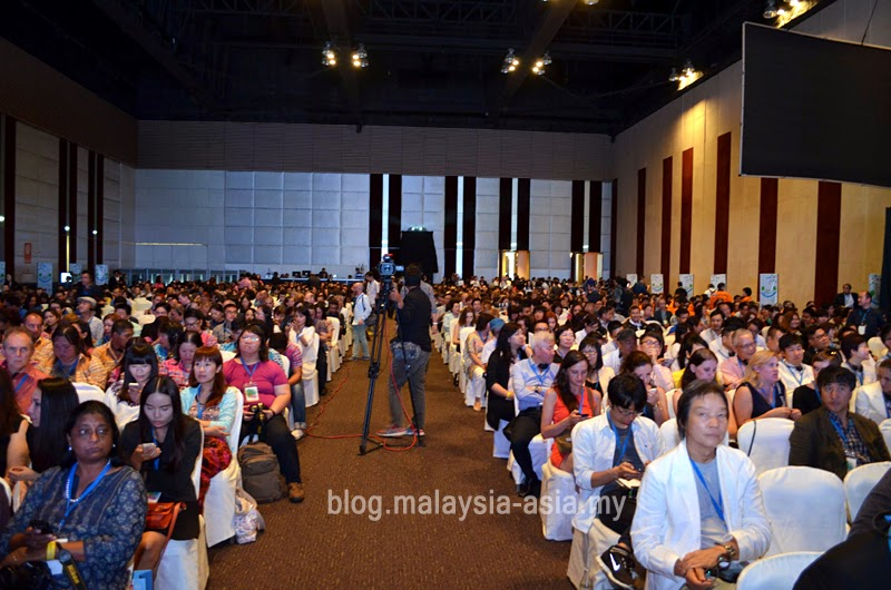 Thailand Happiness 2014 Media and Guest