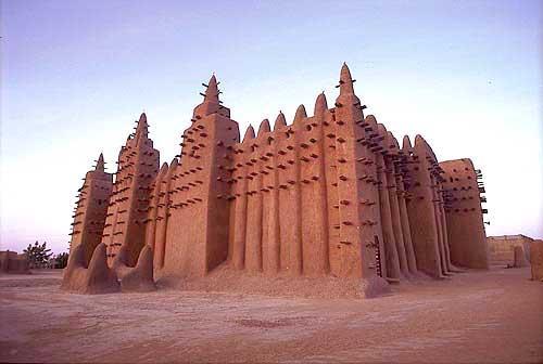 Djenne Masjid