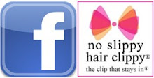 Get Your No Slippy Hair Clippy Coupon Here!