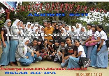 SMA Swasta Daerah