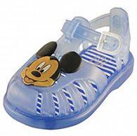 sandalias Mickey Mouse