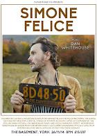Simone Felice & Anna Mitchell + Dan Whitehouse