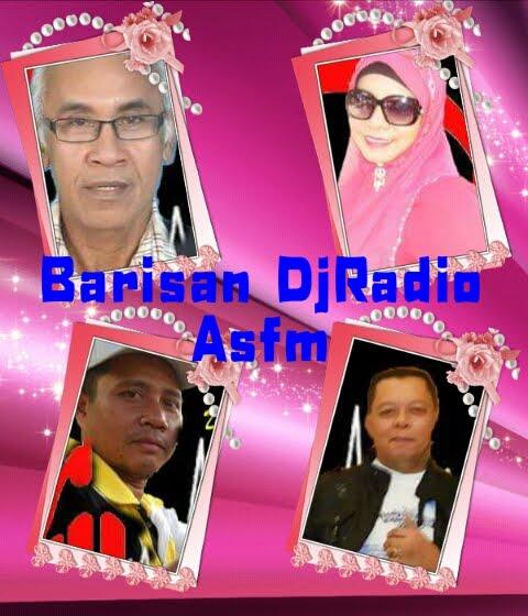 Deejay ASFM