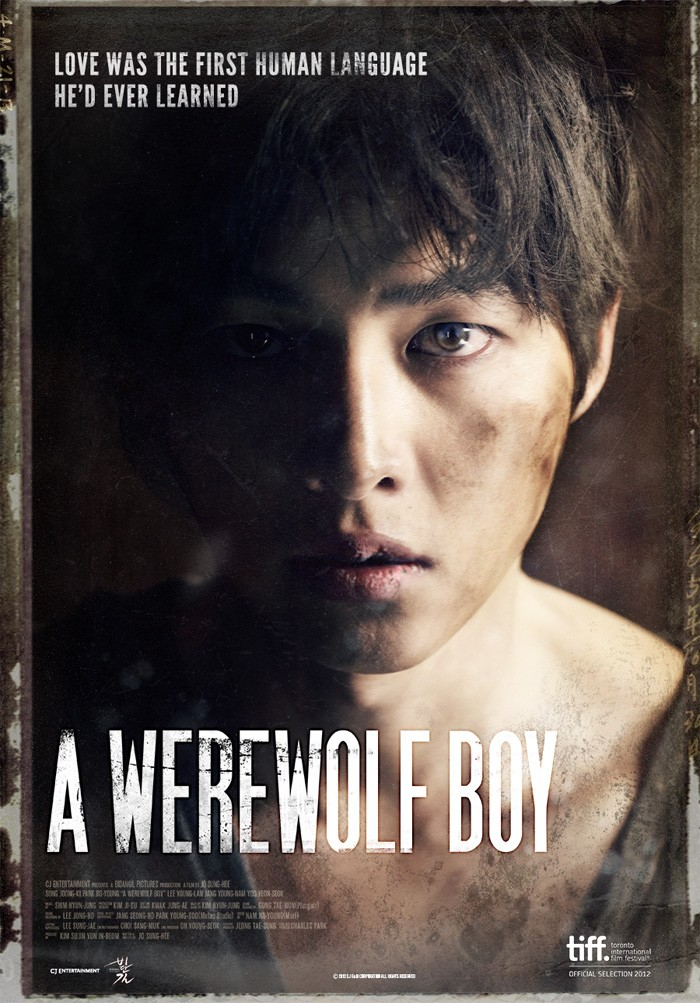 A werewolf boy song joong ki download