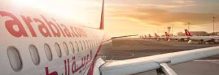 Air Arabia Cancels Mattala Service