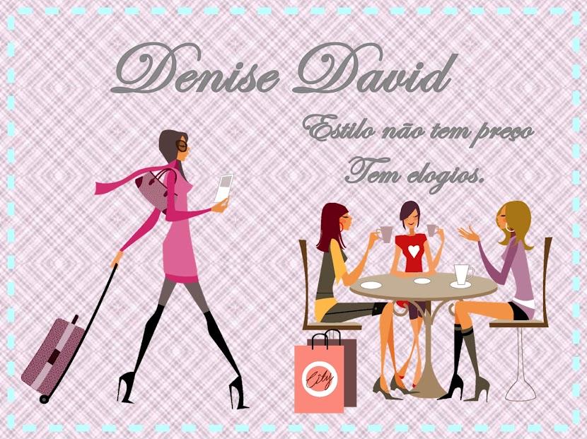Denise David