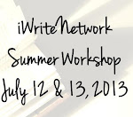 iWrite Network Summer Workshop
