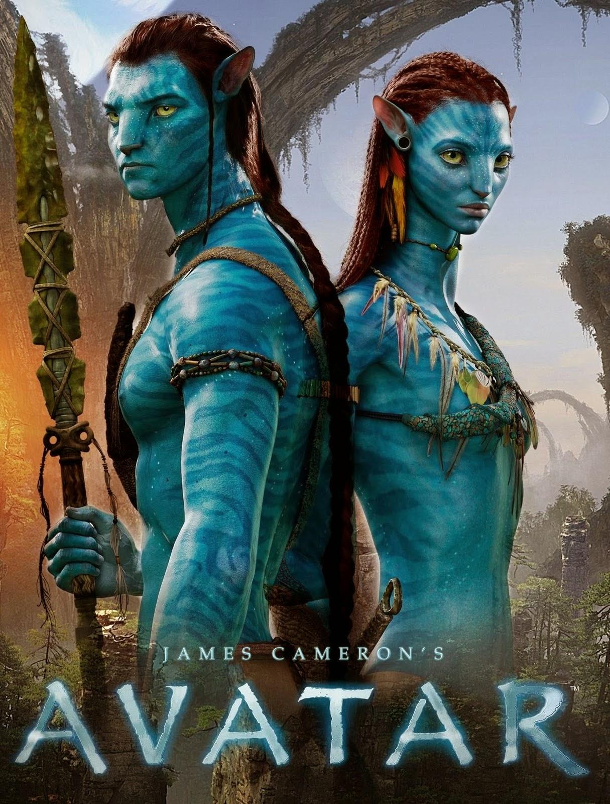 Avatar 2 (12-2017)