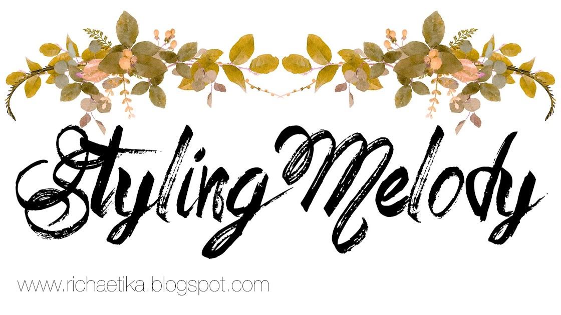 Styling Melody by Richa EU