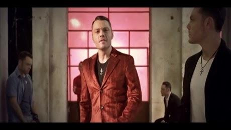 Videoclip Oficial de Tiziano Ferro – No Escaparé Nunca Más en HD