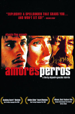 Amores Perros Maxican movie full