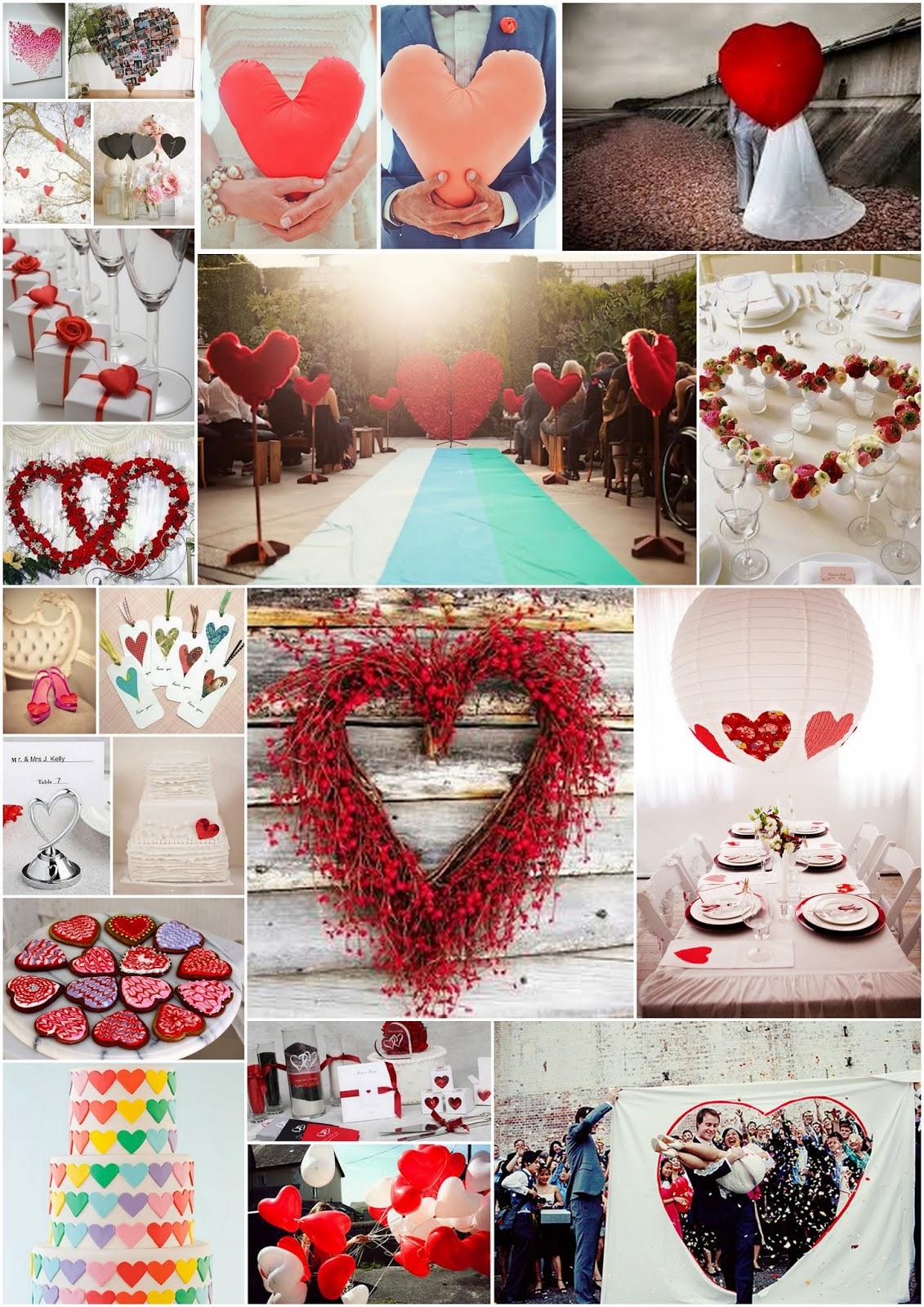 Matrimonio Tema Cuore : Matrimonio e un tocco di classe temas para una boda