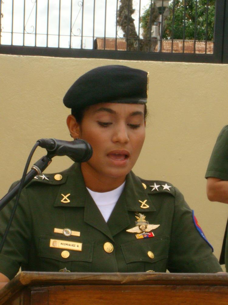 Municipio Roscio Portal Revolucionario: Con ofrendas, parada militar y