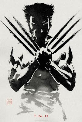The Wolverine movie, Hugh Jackman, Wolverine, Capes on Film