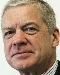 Peter Collingwood