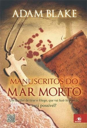 Manuscrito-do-Mar-Morto-Adam-Blake