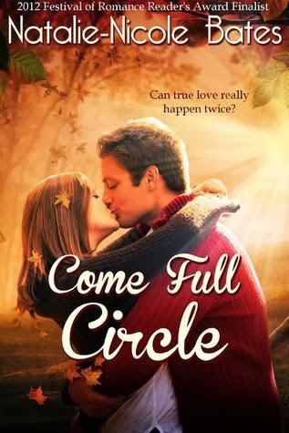 Come Full Circle by Natalie-Nicole Bates (CR)