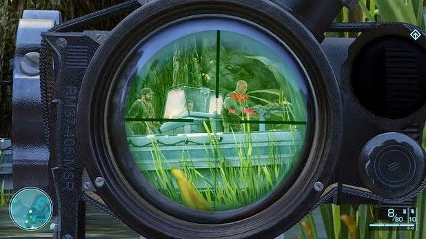 Free Download Sniper Ghost Warrior 2