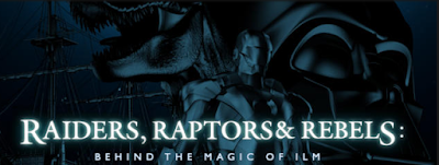 raiders raptors and rebels ilm