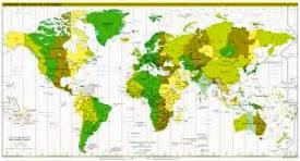 Dehonianos en el mundo