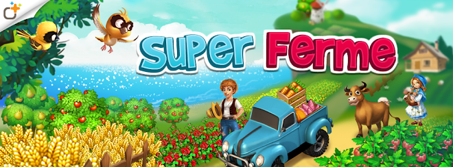 Super Ferme Hack - Ranch Cash and Coins Adder