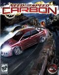 Need For Speed Carbon - No Rip 1
